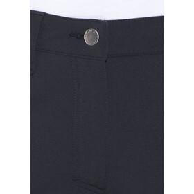 VAUDE Strathcona Pantalones Mujer, black
